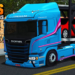 Sons Modificados para Scania - WTDS